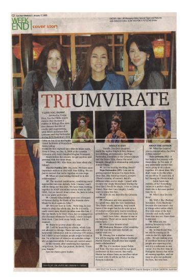 Diva 2 Diva Weekend Magazine