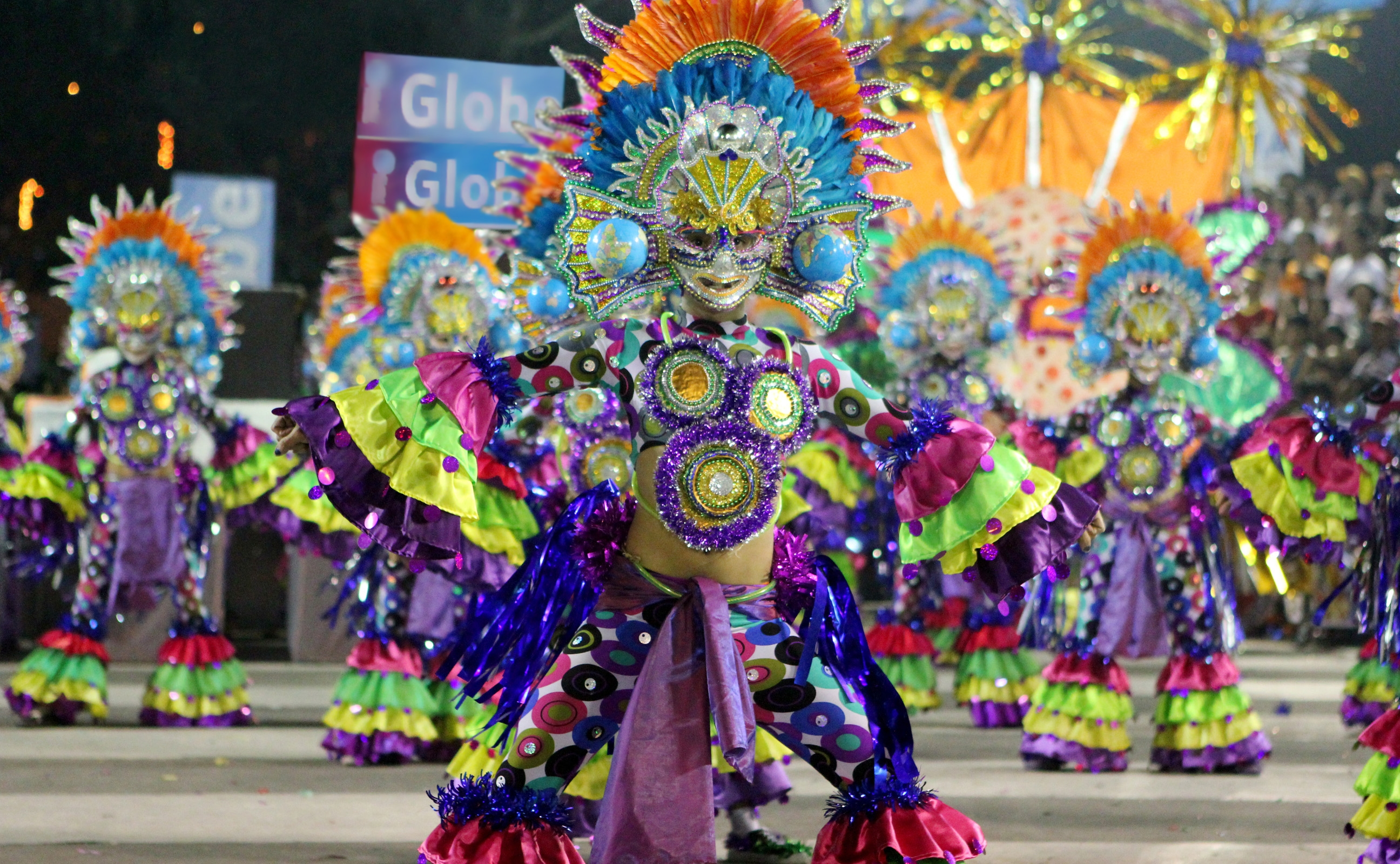 Philippines, Costumes And Get Ready On Pinterest